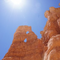 Hoodoos in Utah
