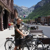 Telluride!