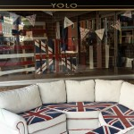 Yolo! Salida goes UK mad
